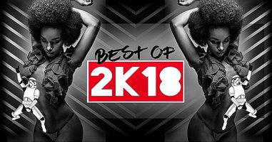 Best of 2K18 - App Party