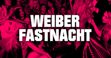 Weiberfastnacht - Halli-Galli-Drecksau-Party