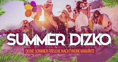 Summer DIZKO