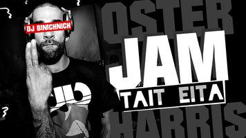 Oster JAM - Harris aka DJ Binichnich