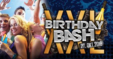 Birthday Bash XXL