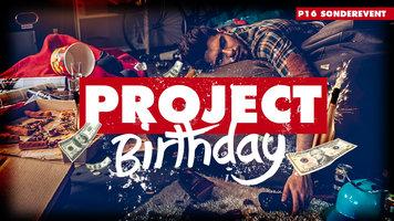 PROJECT Birthday