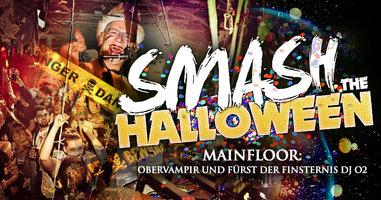 Smash the Halloween