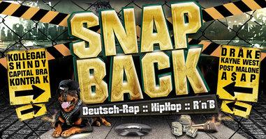 Snapback - Deutschrap / HipHop / R&B