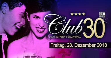 Club 30 - Die Weihnachtsparty