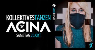 Kollektives Tanzen - Say Your Name